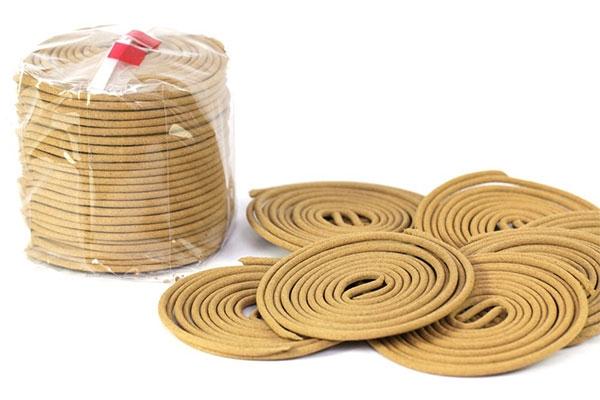 Nhang trầm hương nguyên chất được sản xuất như thế nào?